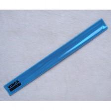Светоотражающий браслет длинный